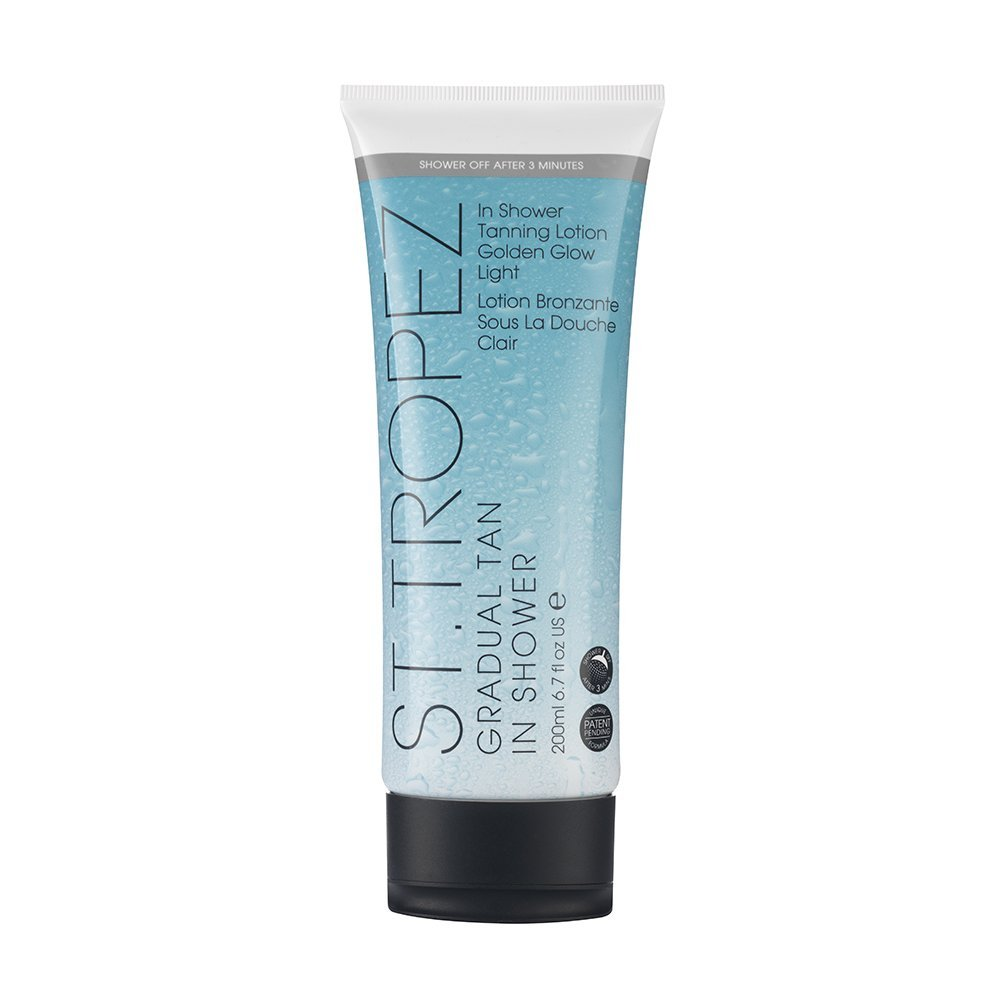 St. Tropez Gradual Tan Shower Lotion