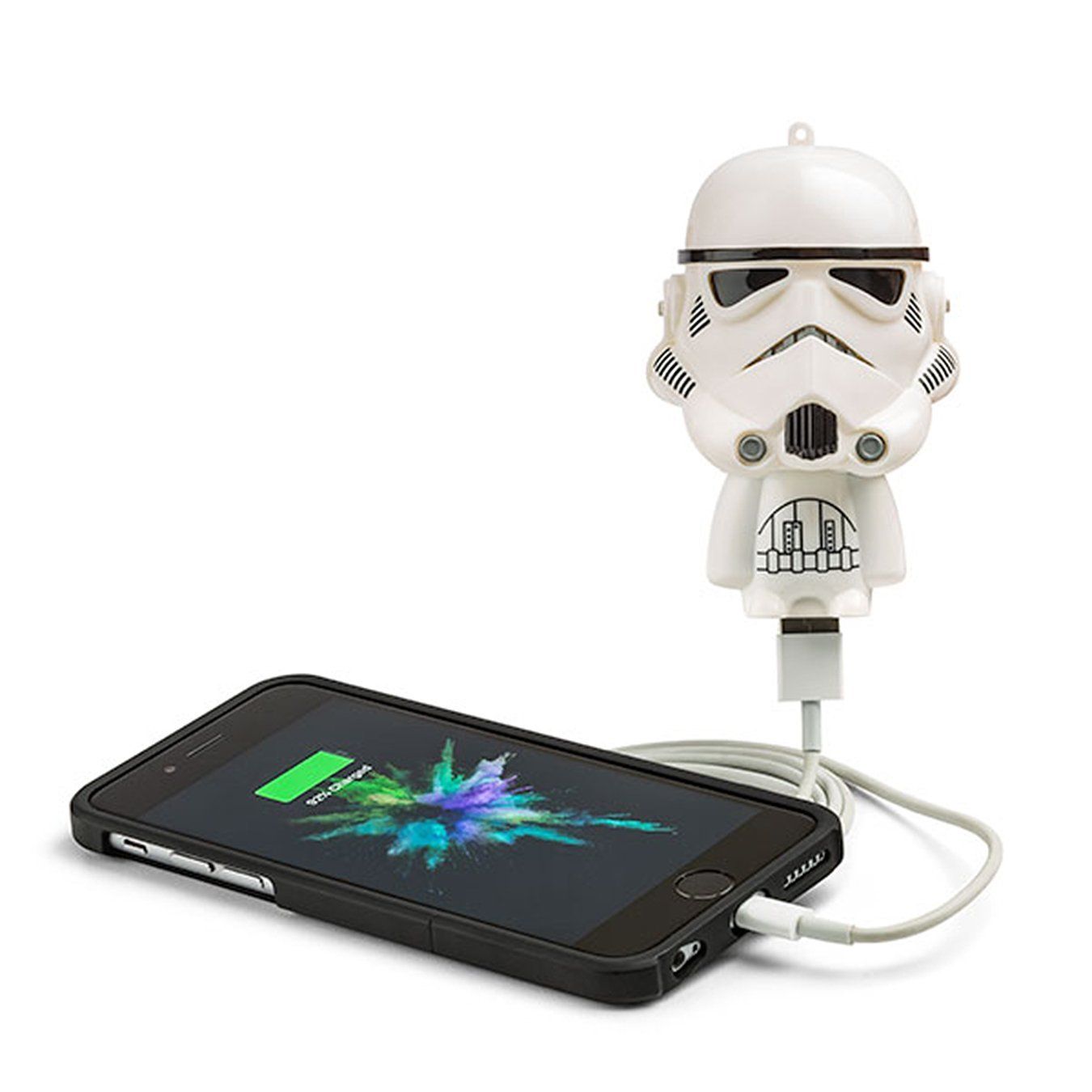 star wars usb charger