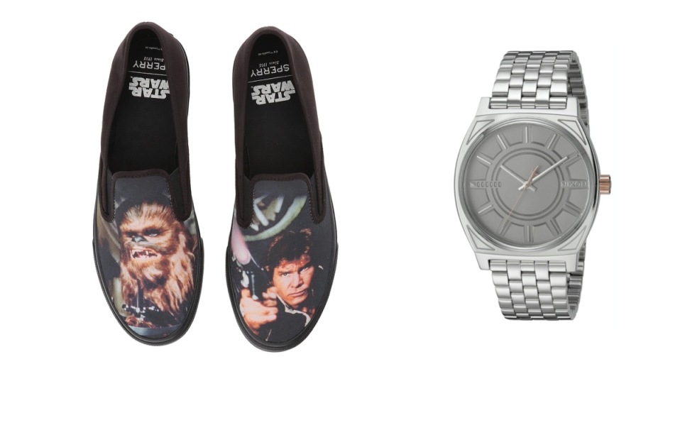 The Best Star Wars Clothing for