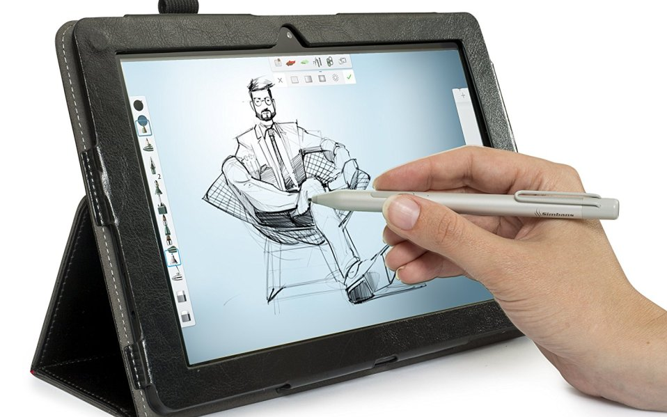 tablets for artists