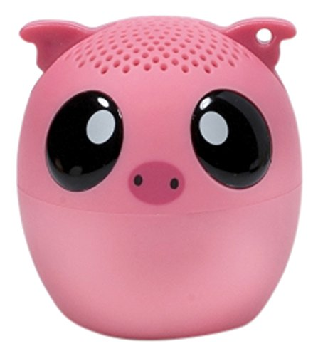 Thumbs Up Pig Wireless Speaker