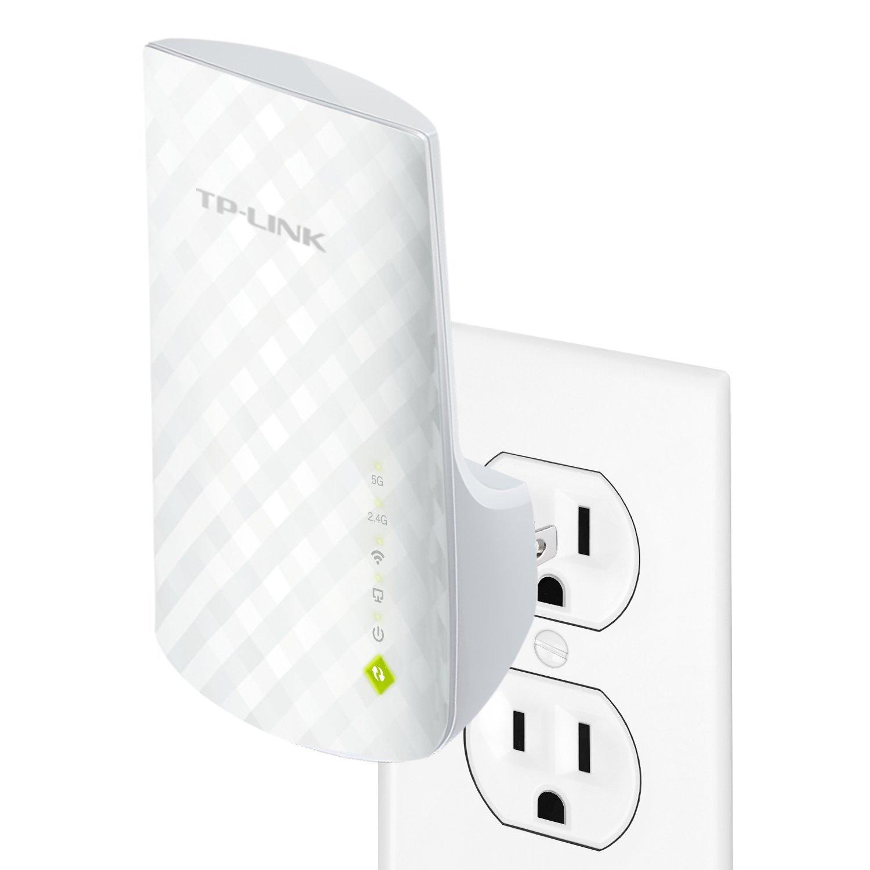 TP-Link Dual Wifi Extender