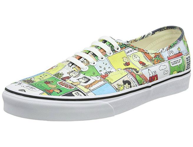 Vans Peanut Sneaker