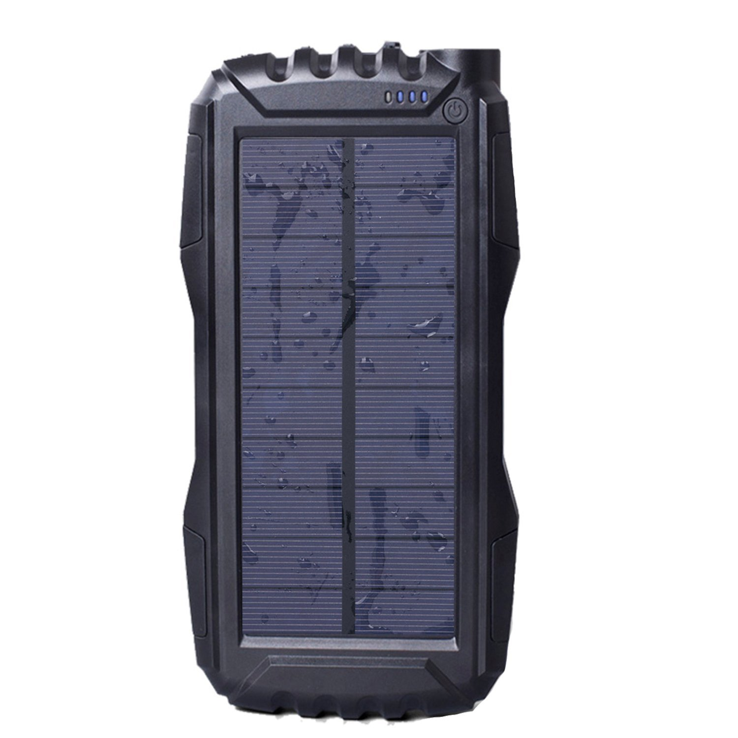 WBPINE Solar Charger