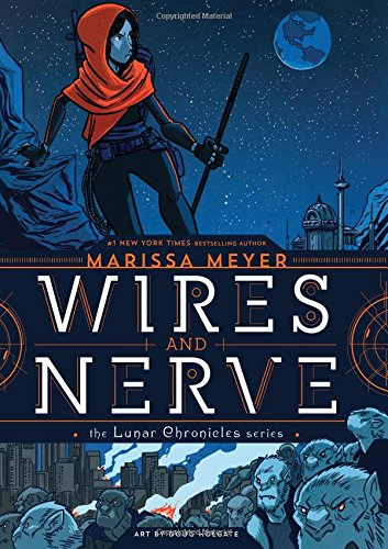 wires and nerve graphic novel
