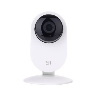 Yi Home Security System