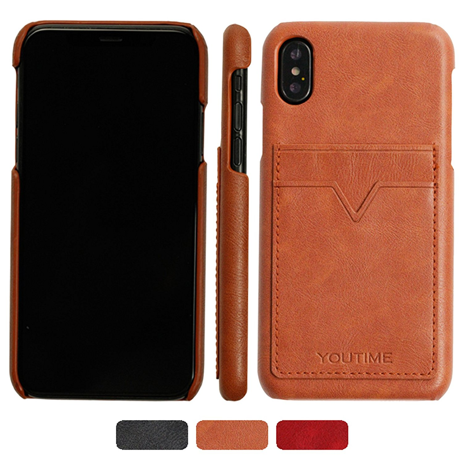 iPhone X cases 6 best leather phone soft luxury