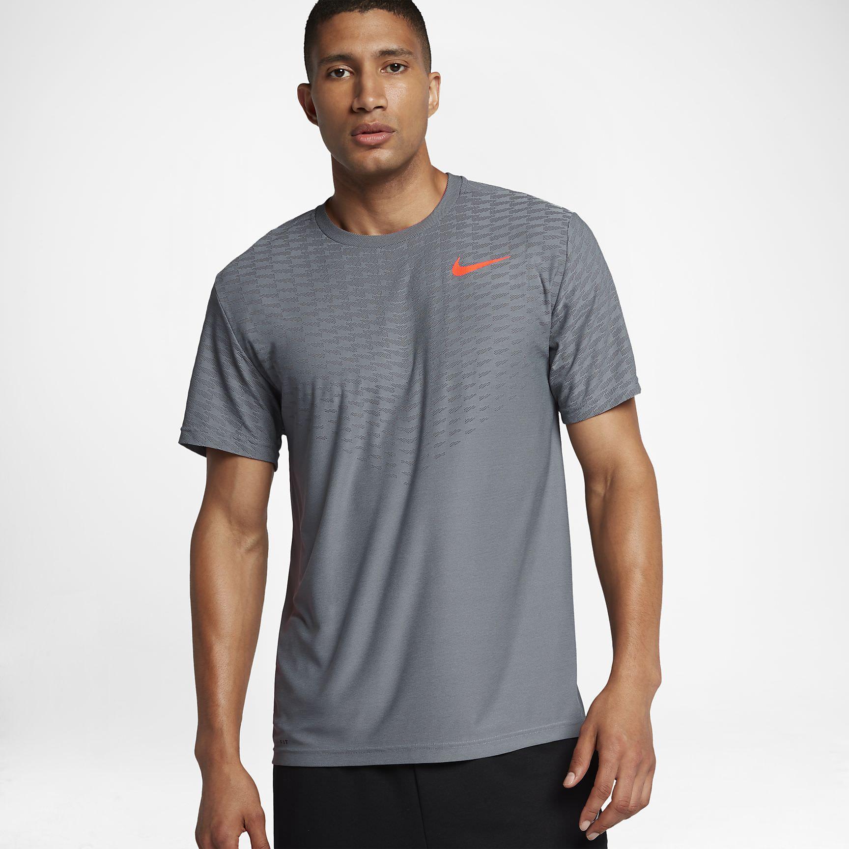 Nike Zonal Cooling Training Top