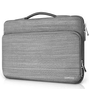 """13"""" 360° Protective Laptop Sleeve by Tomtoc"""