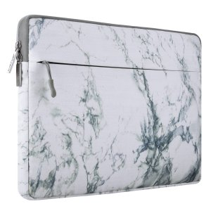 """13"""" Canvas Fabric Laptop Sleeve by Mosiso"""