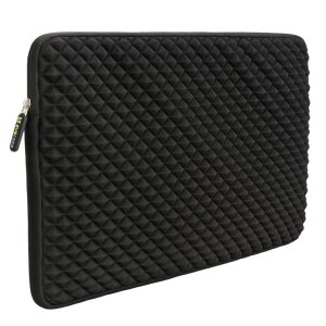 """13"""" Laptop_Tablet Sleeve by Evecase"""