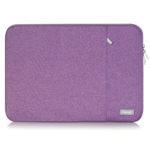 """15.6"""" Water Repellent Notebook Case by Egiant"""