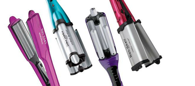 Top Rated Heat Styling Tools on