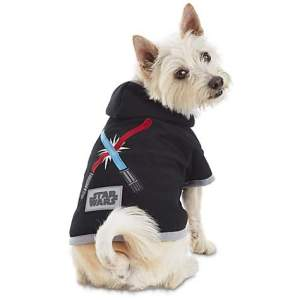 Dog Sweater Star Wars