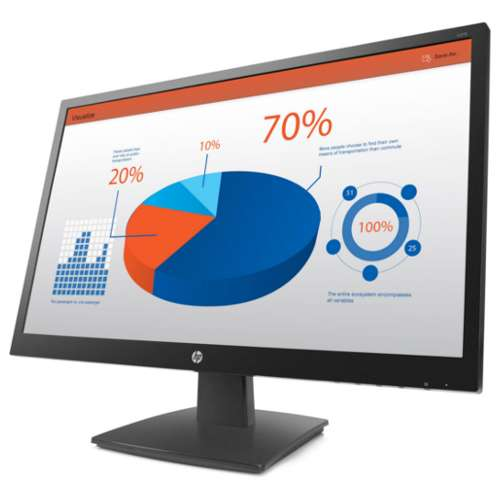 HP LED Monitor sale