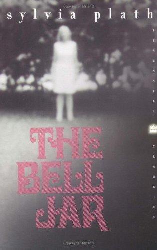 the bell jar amazon