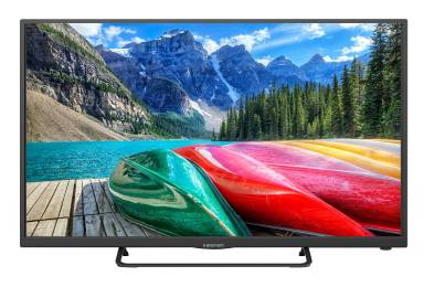 "Element 50"" Smart 1080p 60Hz LED HDTV - Black"