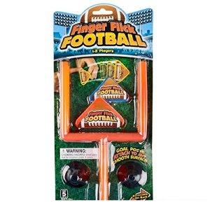 Finger flick football desktop