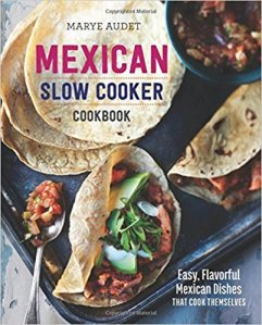 Cookbook Mexican Slow Cooker