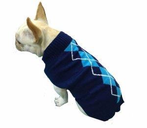 Pet Sweater Alemon