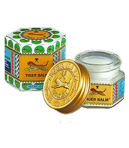 Ointment Tiger Balm