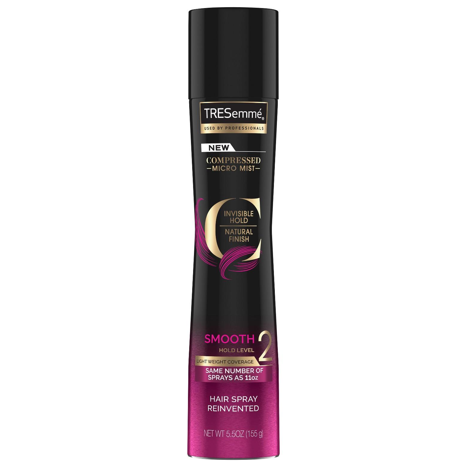 TRESemmé Compressed Micro Mist Hair Spray