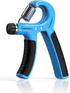 grip strengthener forearm builder