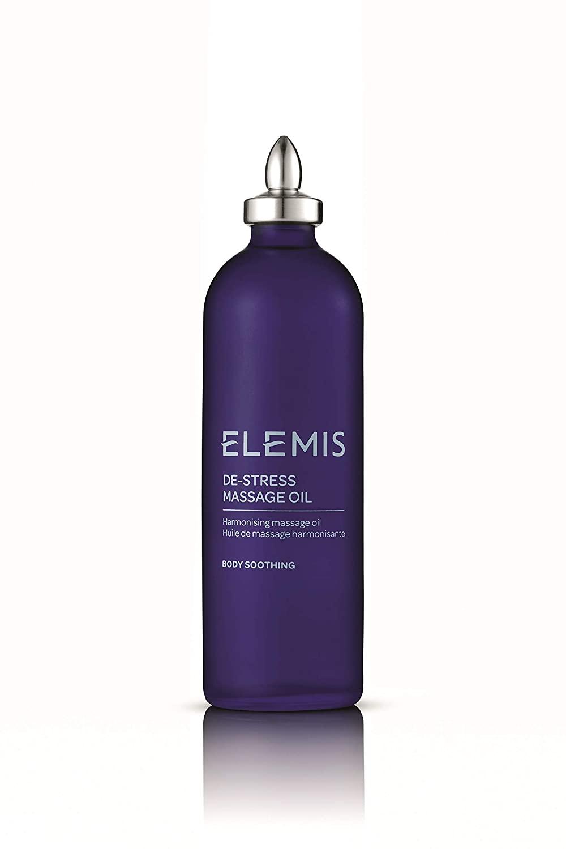 ELEMIS De-Stress Massage Oil