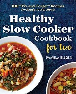 Cookbook Healthy Slow Cooker