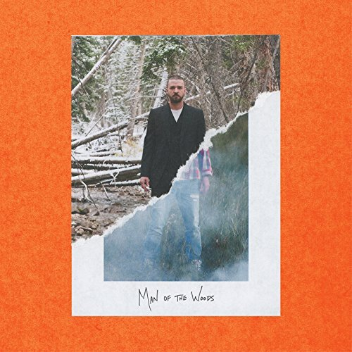 justin timberlake man of the woods pre order