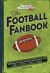 Football book for fans
