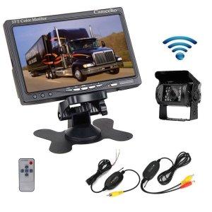 Backup Camera Trucks