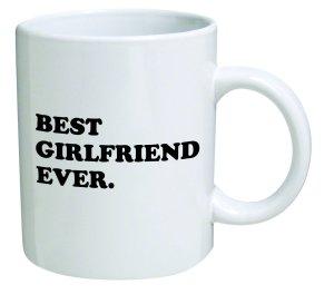 Best Girlfriend Mug