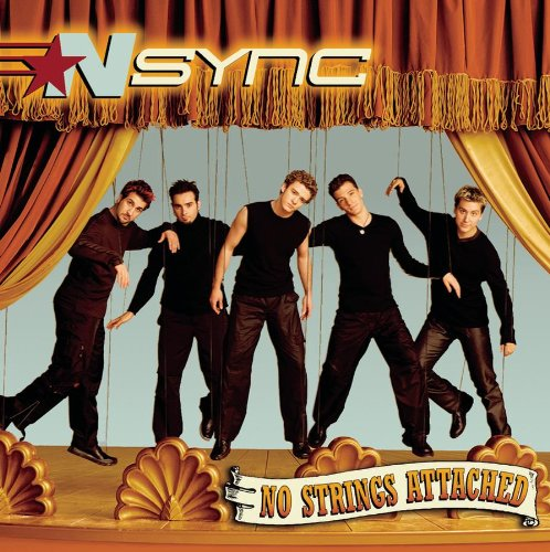 nsync no strings attached