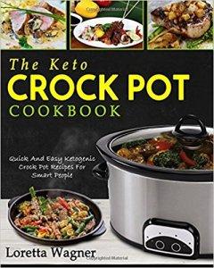 Cookbook Keto Crockpot