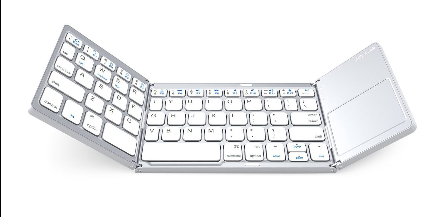 folding keyboard amazon