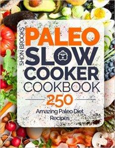 Cookbook Paleio Slow Cooker