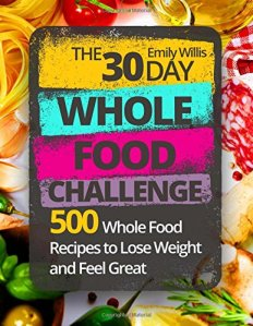 Whole 30 Diet Cookbooks