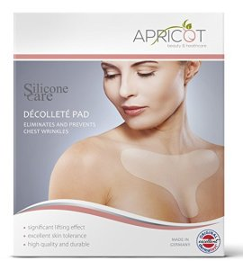 Decollete Pad Apricot Beauty