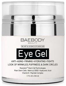 Best Anti-Aging Eye Gel