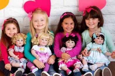 adora dolls review