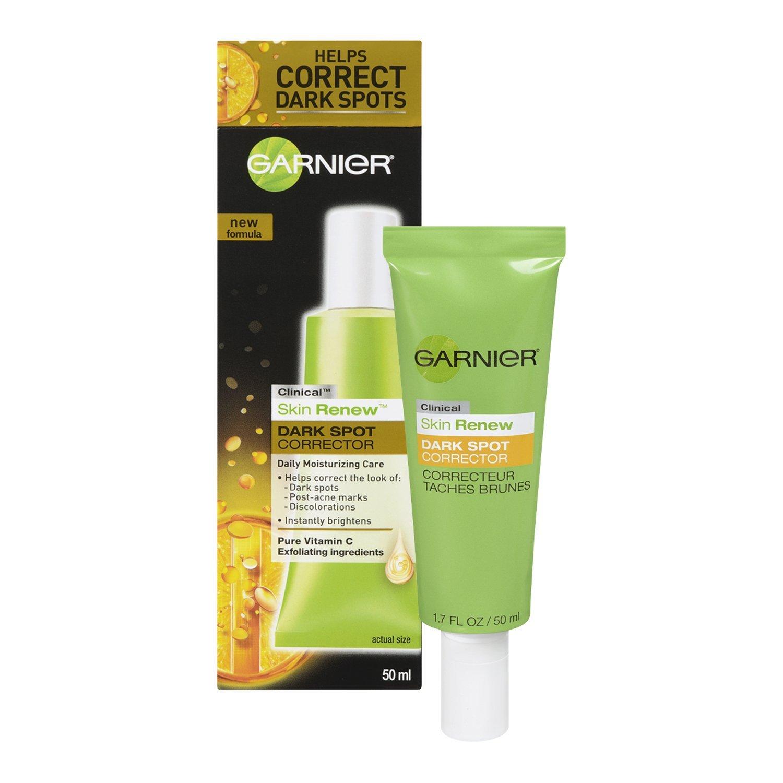 Garnier Dark Spot Corrector Amazon