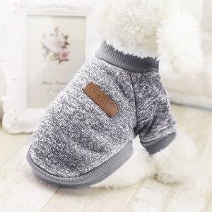 Idepet Pet Dog Classic Sweater