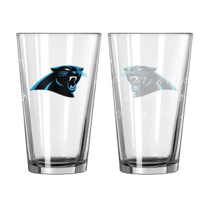 NFL beer glass