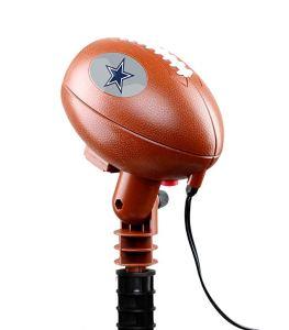 football team projector