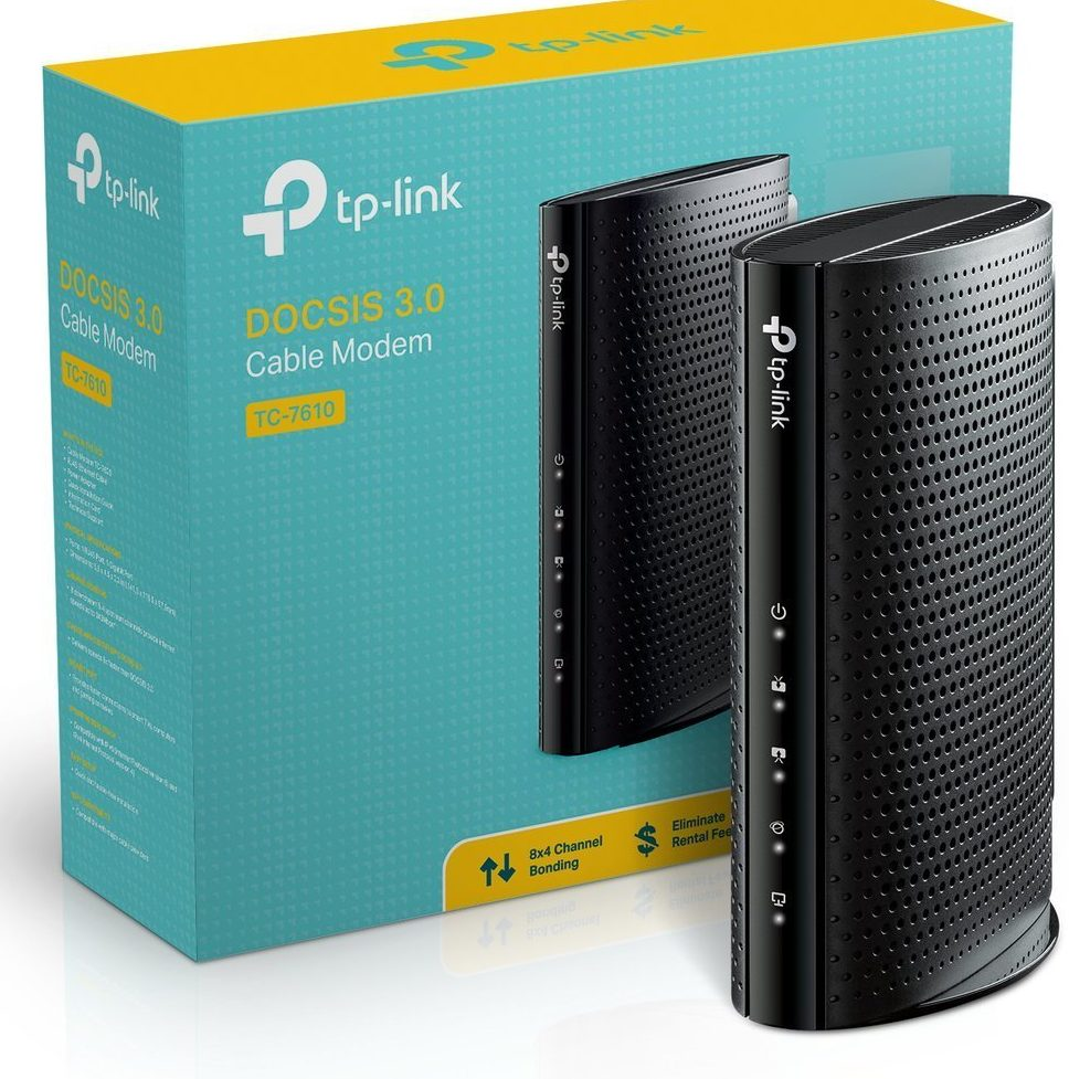 TP Link cable box amazon