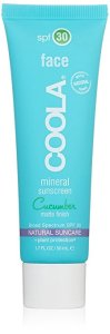 Mineral Sunscreen Coola