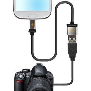 Camera to Phone Cord