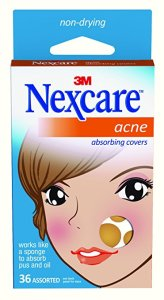 Acne Covers Nexcare