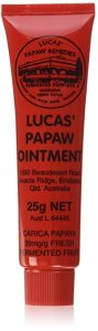 Ointment Lucas Papaw